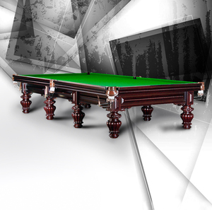公爵(高档英式台球桌)