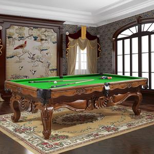 公爵(定制款台球桌)